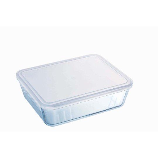 Pyrex Cook & Freeze Matlåda 22x17 cm 1,5 l