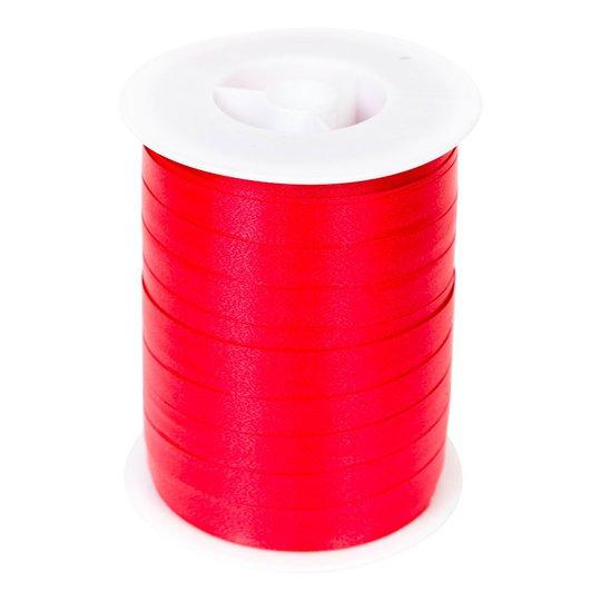 Ballongsnöre Röd - 500m * 4,8mm