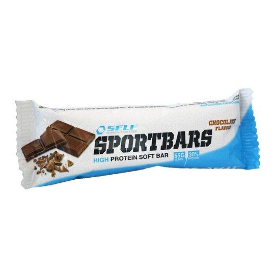 Sportbar Choklad - 25% rabatt