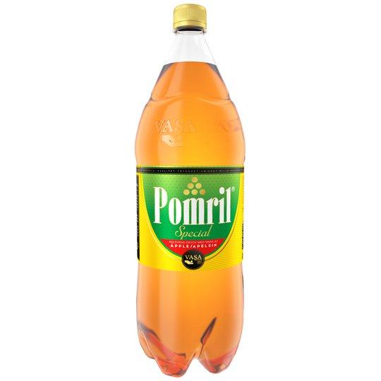 Läsk Pomril 1,5l - 38% rabatt