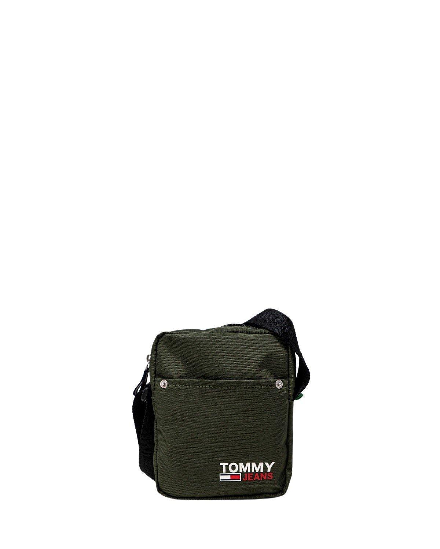 Tommy Hilfiger Jeans Men's Bag Various Colours 285755 - green UNICA