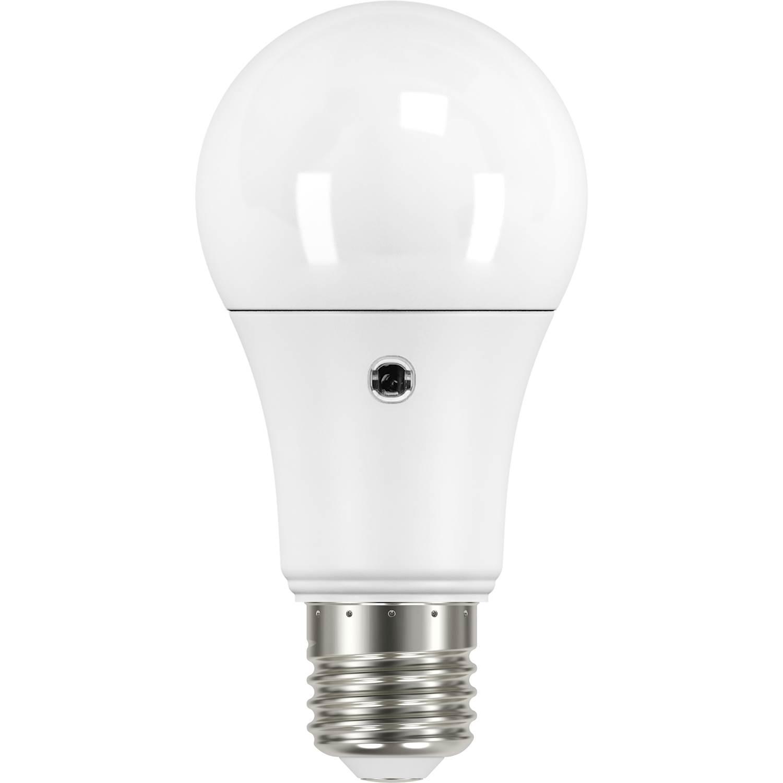 Elvita LED normal E27 1060lm opal sen