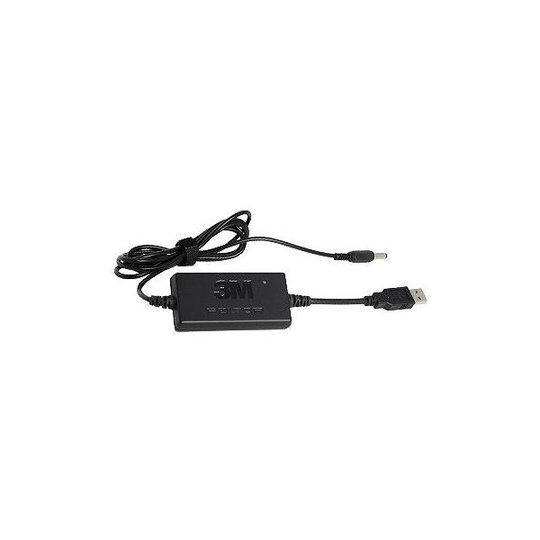 3M Peltor FR09 USB-latauskaapeli