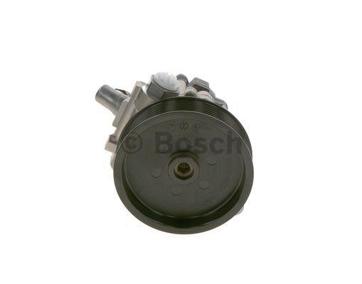 Hydrauliikkapumppu, ohjaus BOSCH K S00 000 703