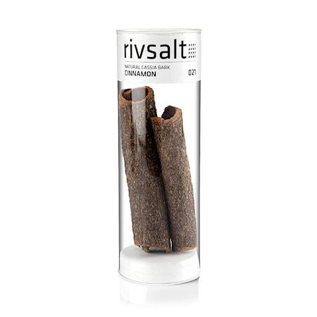 Rivsalt™ Refill CINNAMON 40g