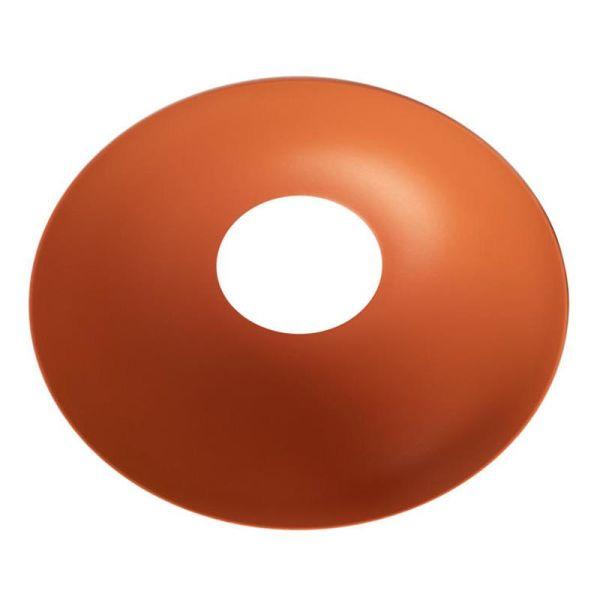 Hide-a-Lite Globe Heijastin matta, magneettinen kiinnitys Oranssi