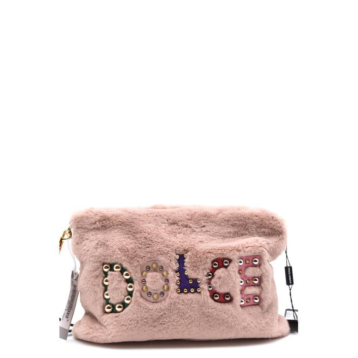 Dolce & Gabbana Women's Bag Pink 233267 - pink UNICA