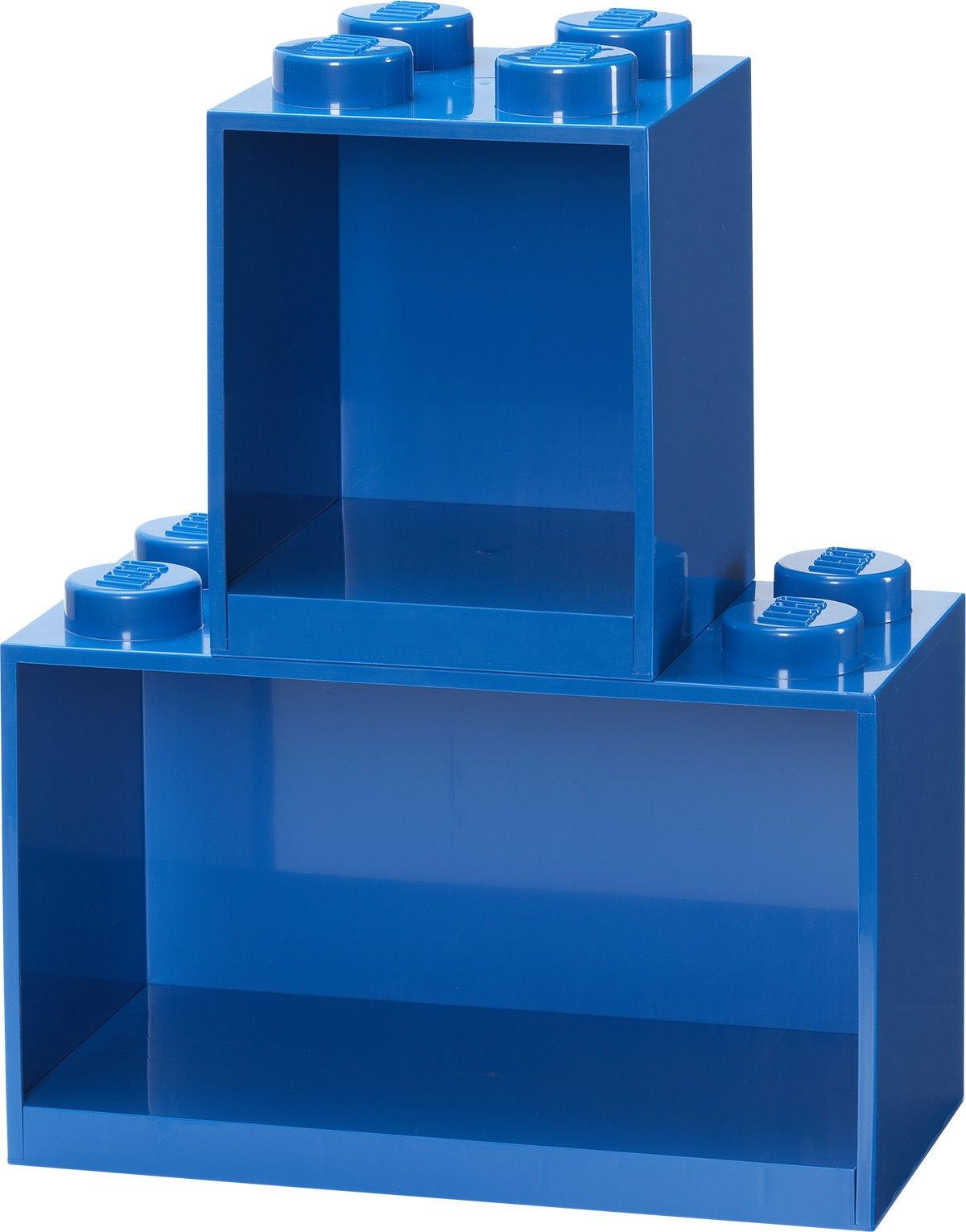 LEGO Hylly, Blue