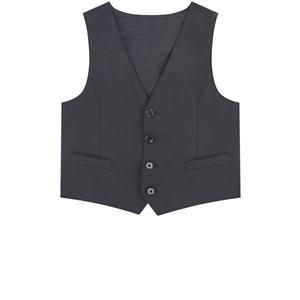 Dolce & Gabbana Tailored Väst Svart 8 år