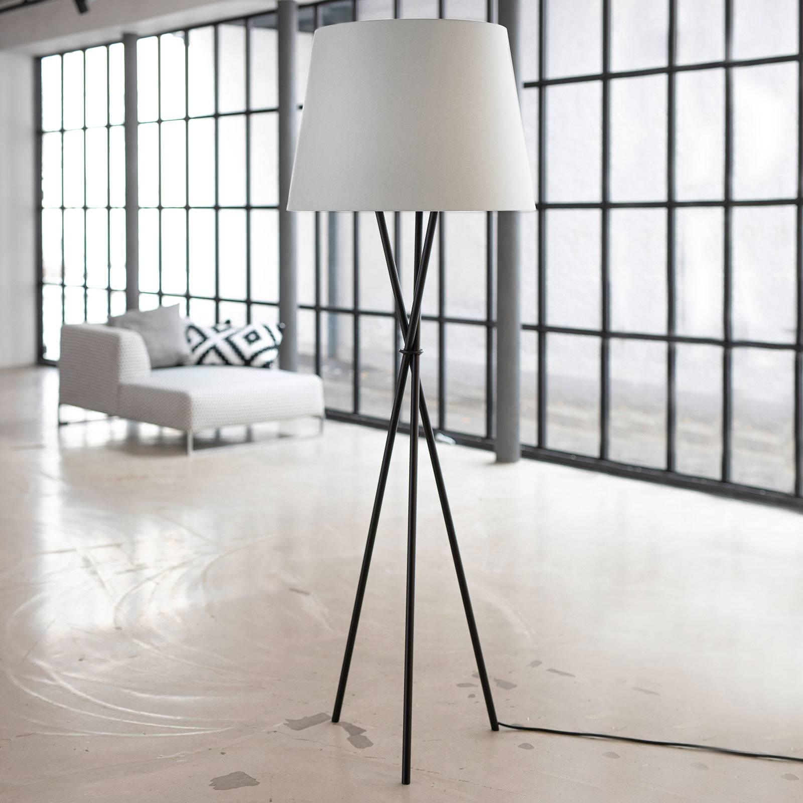 Ozonos Hailey -LED-lattiavalo, kerma, AC-1