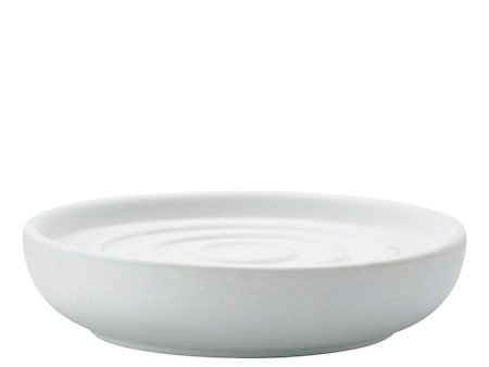 Såpeskål Nova White