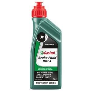 Bromsvätska Castrol Brake Fluid DOT 4, Universal