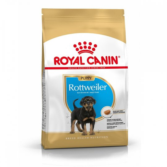 Royal Canin Rottweiler Puppy (12 kg)