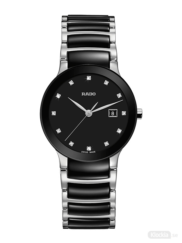 RADO Centrix Diamonds 28mm R30935752 - Damklocka