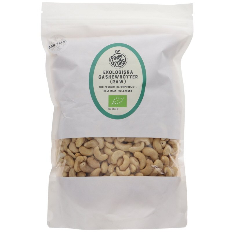 Eko Cashewnötter - 33% rabatt
