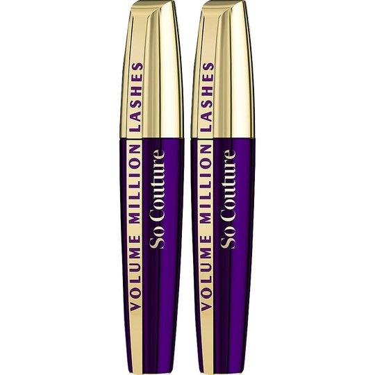 Volume Million Lashes So Couture Duo, L'Oréal Paris Meikit