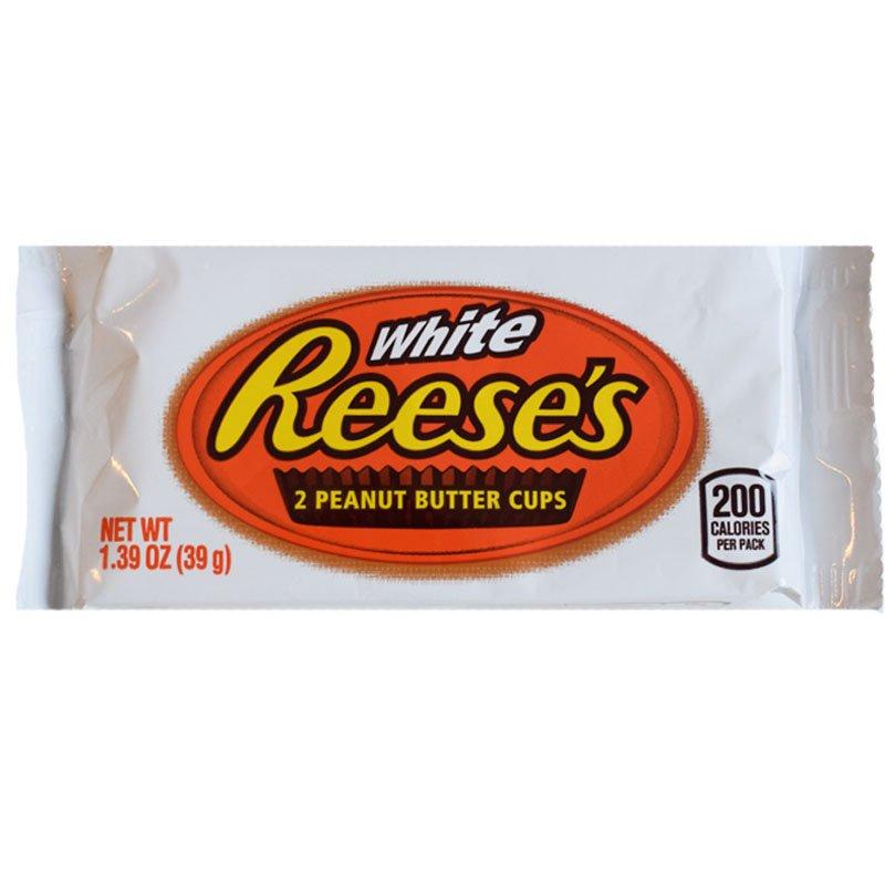 """Chokladbar """"Peanut Butter Cups"""" 39g - 60% rabatt"""