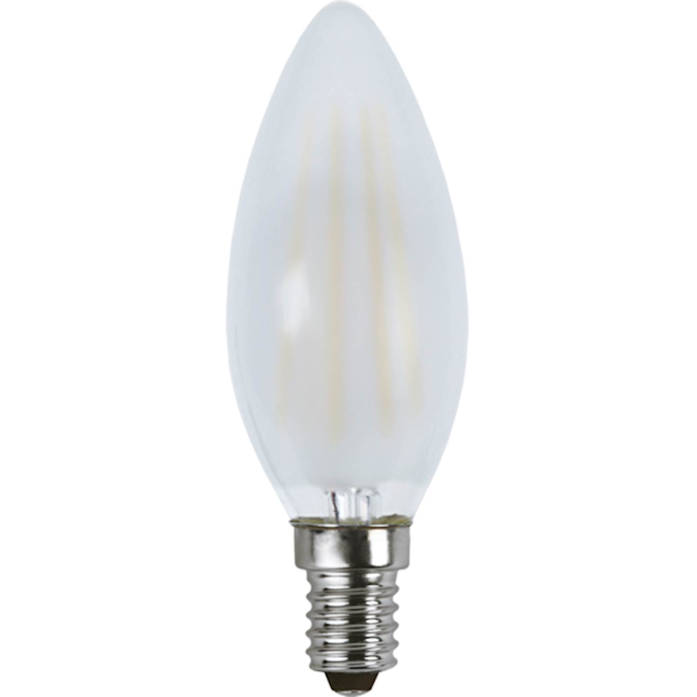 Star Trading 350-13 LED-lampa E14 B35