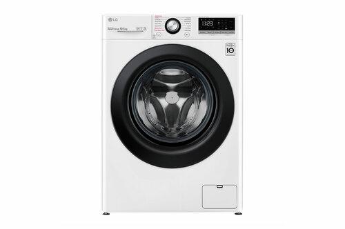 Lg F4wv410s3w Tvättmaskin - Vit