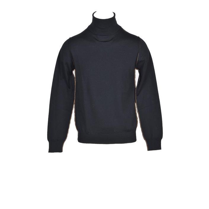 Dondup - Dondup Men Knitwear - black 48