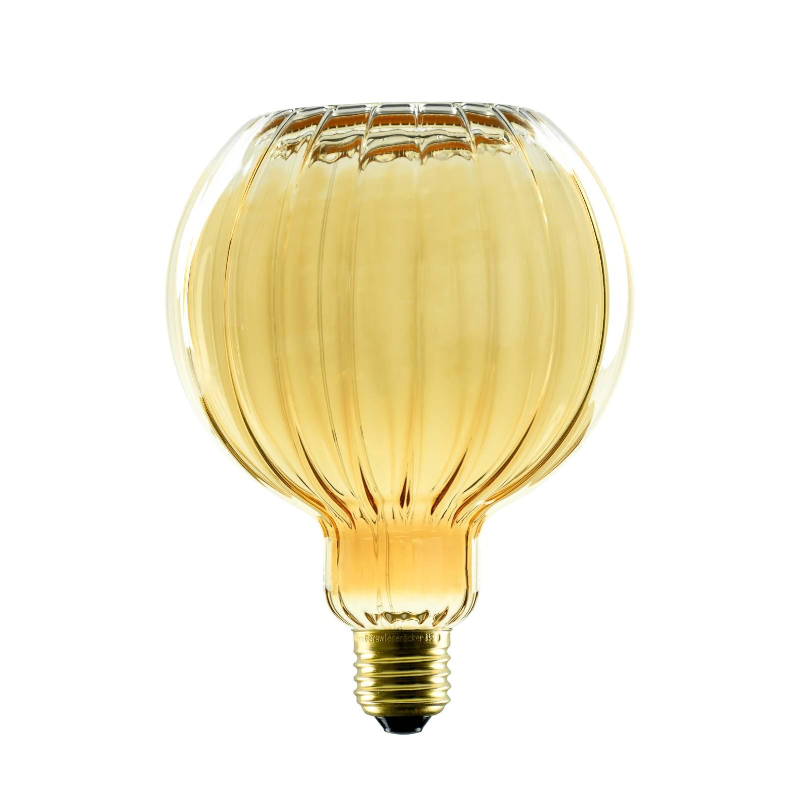 SEGULA LED-Floating G125 E27 8W straight gold