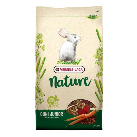 Versele-Laga Nature Cuni Junior (700 g)