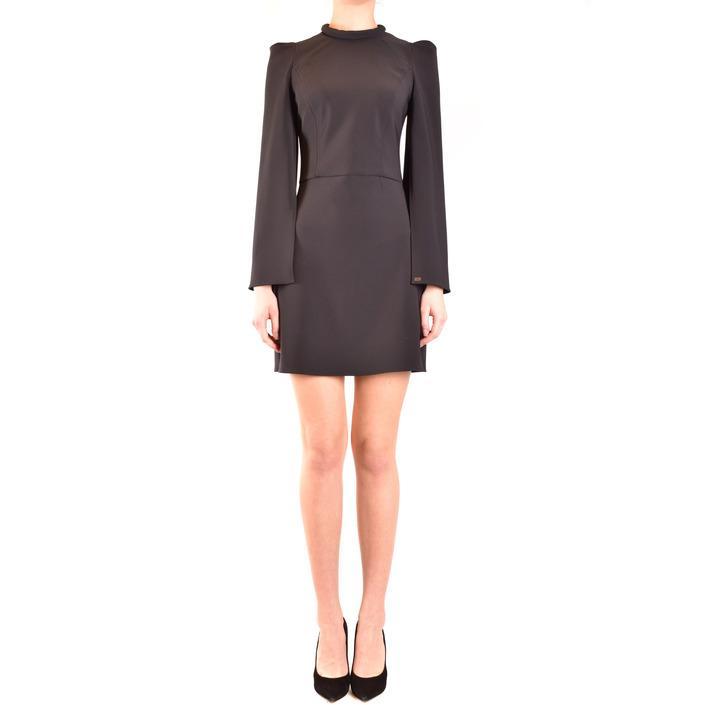 Elisabetta Franchi Women's Dress Black 198679 - black 42