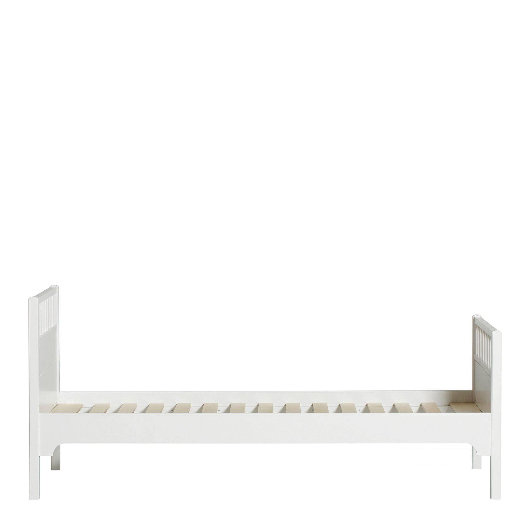 Säng Seaside 90 x 200 cm Oliver Furniture