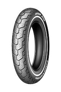 Dunlop D 402 H/D SW ( MU85B16 TL 77H takapyörä, M/C )