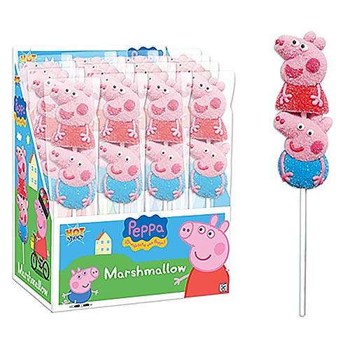Peppa Pig Marshmallow Klubba