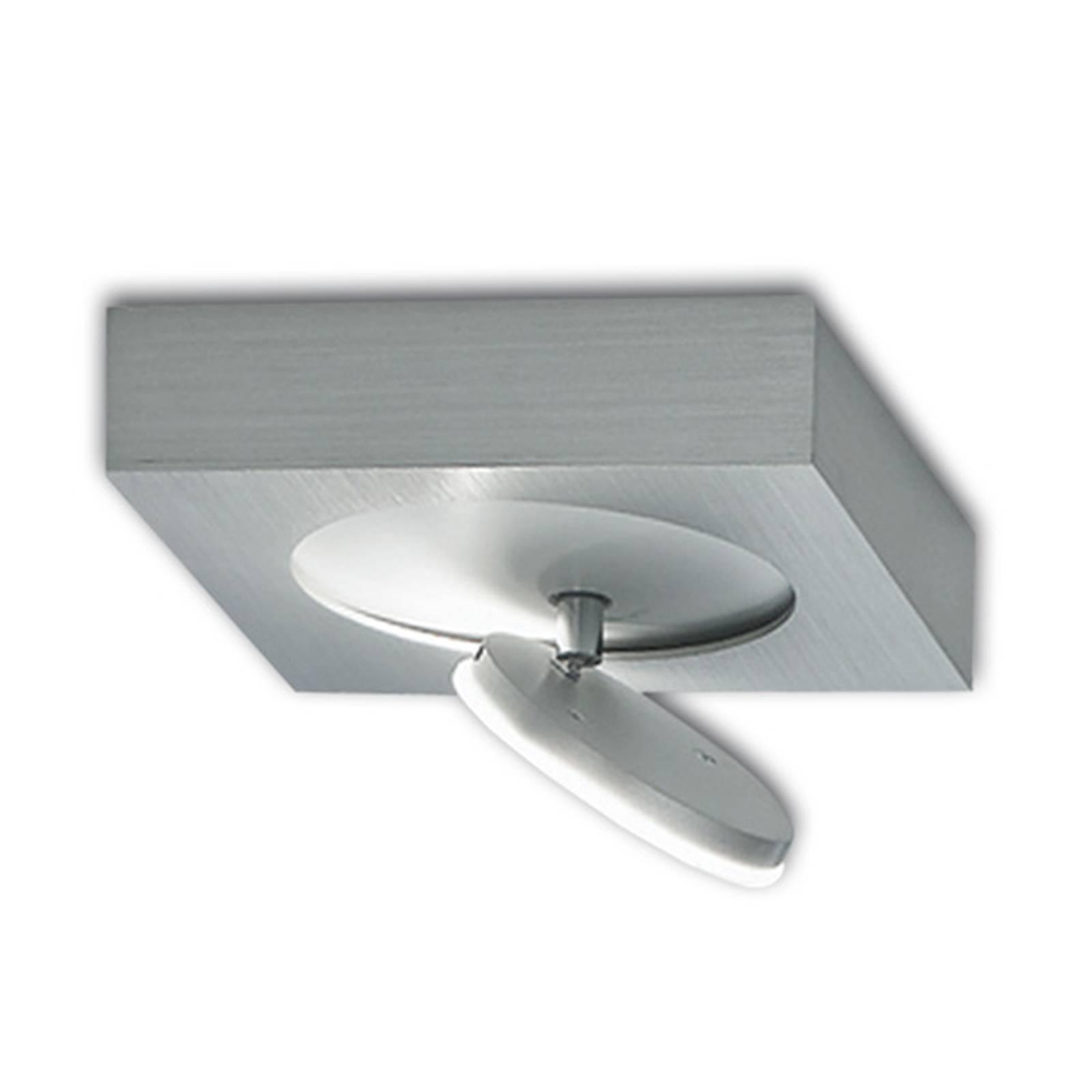Escale Spot It - yksilamppuinen LED-kattokohdevalo