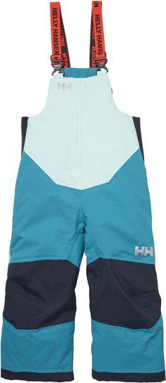 Helly Hansen Rider 2 Bib Bukse, Blue Wave 104