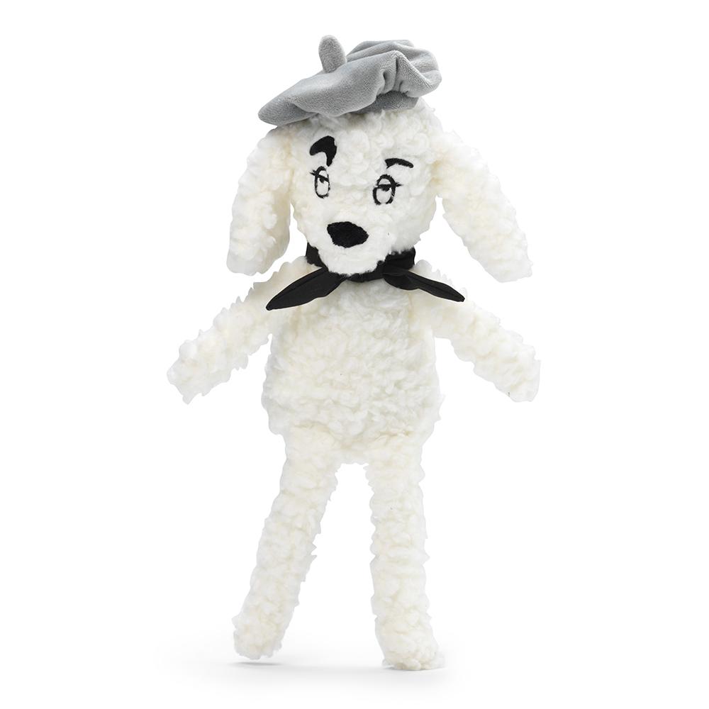 Snuggle - Rebel Poodle Paul