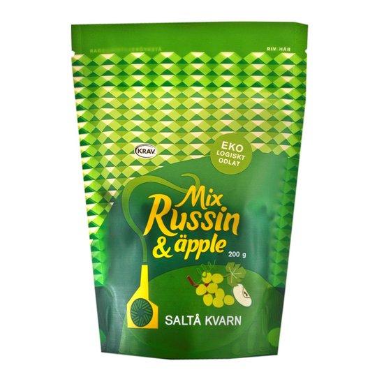 Russin- Äpplemix - 54% rabatt