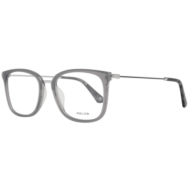 Police Men's Optical Frames Eyewear Grey PL561 51M78M