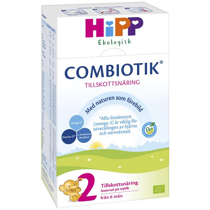 """Eko Tillskottsnäring """"Combiotik"""" Pulver 600g - 59% rabatt"""