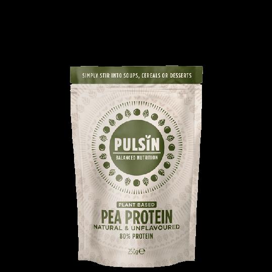 Pea Protein, 250 g