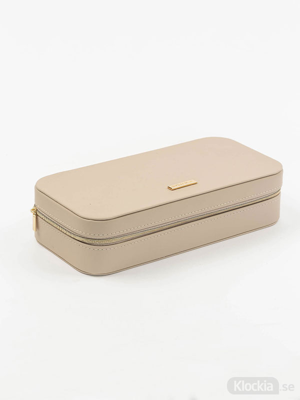 Syster P Jewelry Case Large Nude JC1001NU
