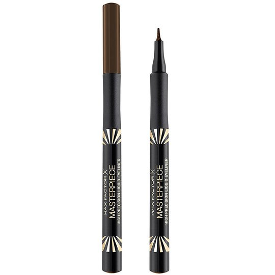 Masterpiece High Precision Liquid Eyeliner, 1 ml Max Factor Silmänrajauskynä