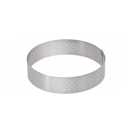 Bakeform Perforert Ring Ø 20,5 cm