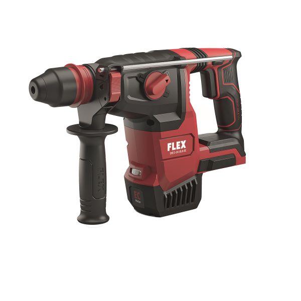 Flex CHE2-26 18.0-EC K Kombihammer uten batterier og lader