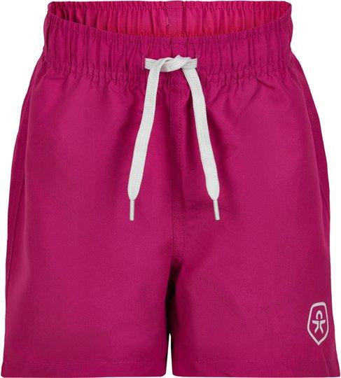 Color Kids Badeshorts UPF30+, Pink Yarrow, 104