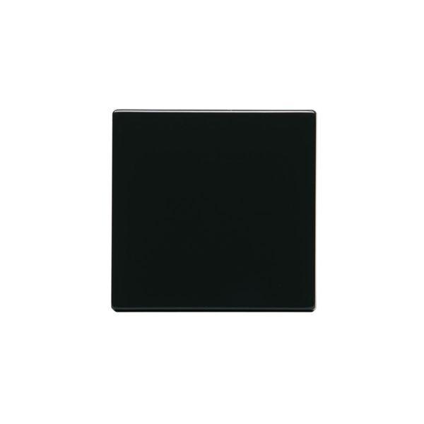 ABB 1786-81 Enkeltvippe innfelt Antrasitt