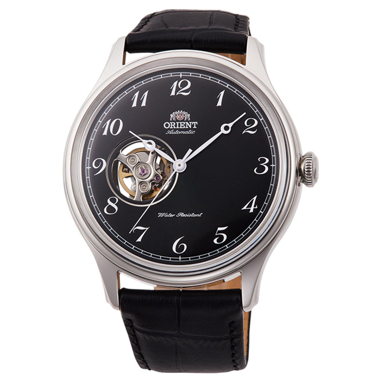 Orient Men's Watch Silver RA-AG0016B10B