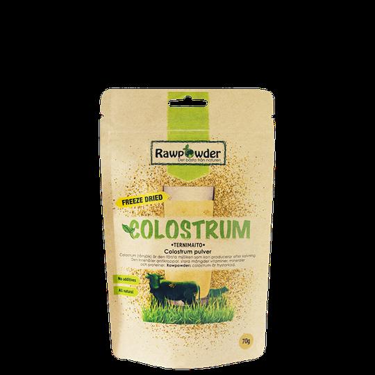 Colostrum, 70 g