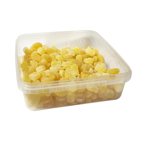 Syrliga Citroner 900g