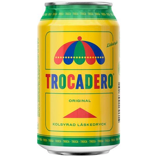 Trocadero - 33% rabatt