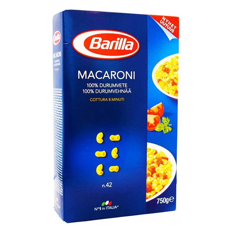 Pasta Macaroni - 60% rabatt