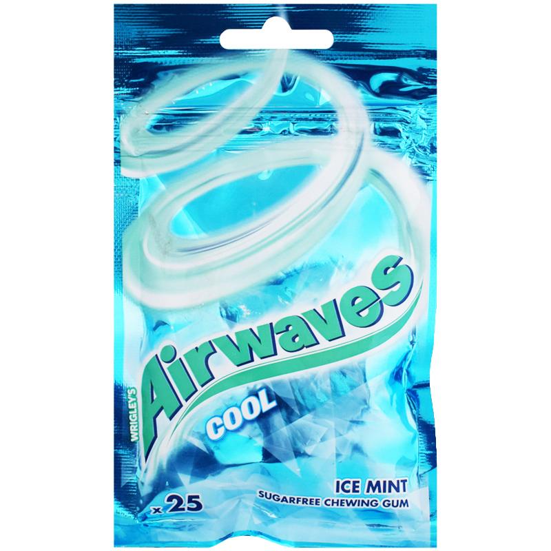 "Purukumi ""Ice Mint"" 35g - 17% alennus"