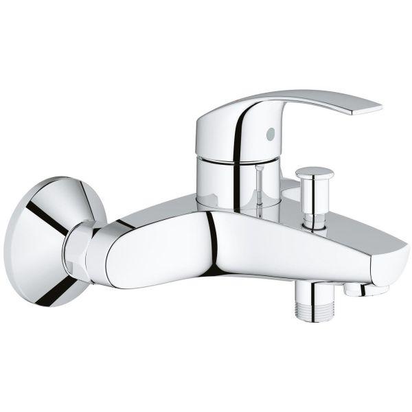 Grohe Eurosmart 33300 Blandebatteri til badekar